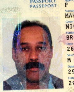 Michael Mahadeo