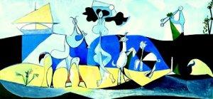 Picasso's Joie de Vivre