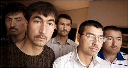 The Five Uyghur Detainees released in 2006 to Albania